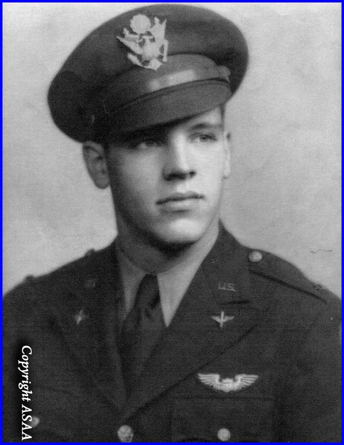 2nd Lt. Robert O. LORENZI